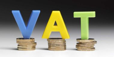 How does the reverse VAT charge affect Employment Businesses?